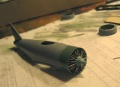 Special Hobby 1/72 Re-2000 Heja1 -  На пути к мечте
