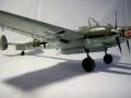 Eduard 1/48 Bf-110D