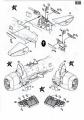 Обзор Sword 1/72 P-47N Thunderbolt - Китайцы из Чехии