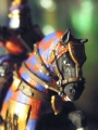 Бретонский рыцарь - Warhammer Fantasy Battle