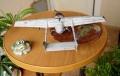Testors 1/48 Cessna O-2A Skymaster - Двухмоторный кракозябр