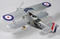 A-Model 1/72 Hawker Osprey Mk 1, 803NAS, FAA, HMS Eagle