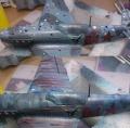 ARK-models 1/48 Як-9Т Ивана Степаненко