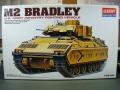 Academy 1/35 M2 Bradley, Reforger 1985