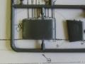 Обзор Микро-Мир 1/350 SSN-593 Thresher