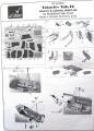 Обзор фоторавление Armory 1/48 на Як-1Б