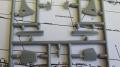 Обзор Микро-Мир 1/350 АПЛ проекта 705К Лира