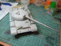 Trumpeter 1/35 T-62