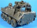 LAV-AT Out Of Box или как сделать камуфляж НАТО