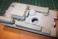 Обзор Танкоград 1/72 БРЭМ-1 - Ремонтно-эвакуационная машина
