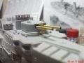 Звезда 1/350 Эскадренный броненосец Князь Суворов