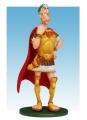 Andrea Miniatures 54мм Юлий Цезарь
