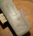 Dragon 1/32 P-51D-10 - Укрощение Мустанга