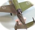 Tamiya 1/48 He-162 Spatz