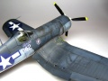 Tamiya 1/48 F4U-1A Corsair - Тихоокеанский пират