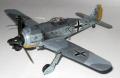 Tamiya 1/48 FW-190A-3