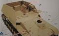 Dragon 1/35 150мм САУ Hummel - Немецкий Шмель