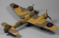 Hasegawa 1/72 Beaufighter Mk.VIc