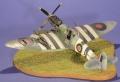 ICM 1/48 Supermarine Spitfire Mk IX