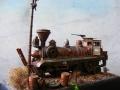 Самодел 1/35 Fallout - Караван New California Republic