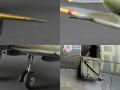 Tamiya 1/72 Supermarine Spitfire Mk Vb - Польский утенок