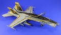 Academy 1/72 F/A-18A Hornet VFA-192 Golden Dragons