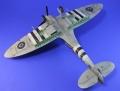 Tamiya 1/48 Spitfire Mk.Vb - Турнирный Спит