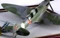 Конверсия ICM 1/48 Spitfire IX УТИ - Па Чкаловской