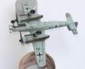 Hasegawa 1/72 Focke-Wulf Ta-154V-3 - немецкий Комар