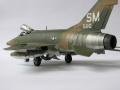 Trumpeter 1/48 F-100D Super Sabre - Боевой конь дяди Сэма