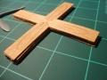 Как сделать четырехлопастный пропеллер из шпона