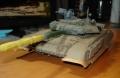 Звезда 1/35 Т-90 - Настоящий убийца