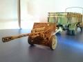 Звезда+MiniArm 1/35 L4500A и 7,62 cm Gun FK288(r)