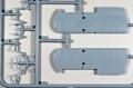 Обзор Airfix 1/72  Fairey Swordfish MkI