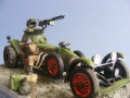 Самодел БРМ-8К Крокодил