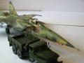 Конверсия Кондор+ICM МиГ-25РБФ+МиГ-25ПД - Пара на взлёт!