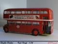 Keil Kraft 1/72 Double Decker Routemaster