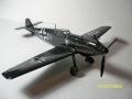 ICM 1/72 Bf-109E4 ночник