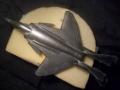 Как покрасить модель под Have Glass и перламутр нового Аэрофлота