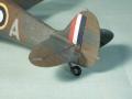Halinski 1/33 Spitfire IA