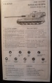 Обзор Trumpeter 1/72 British AS-90 SPG