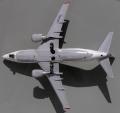 DACO 1/144 Boeing-737-500 UTAir