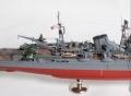 Tamiya 1/350 IJN heavy cruiser Tone