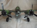 Revell 1/32 Junkers Ju-88 A-1 - Battle of Britain