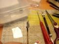 JMD Miniatures 54mm Le Pecheur
