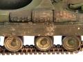 Как сделать гусеницы для Т-80 в масштабе 1/72