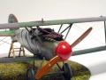 Eduard 1/48 Albatros D.V – Крылатая молния