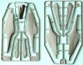 Обзор ModelSvit 1/72 Ан-124-100 Руслан - Былинный богатырь