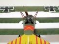 Eduard 1/48 Fokker Dr.I – Артист летающего цирка