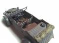Tamiya 1/48 Kubelwagen Type 82
